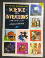 Science and Inventions 1958. Portada