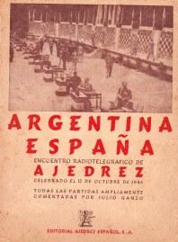 Portada ajedrez 1946