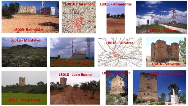 Torres de Cuenca
