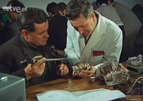 Escena NODO Promocion Profesional Obrera 1971