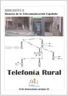 portada libro telefonia rural