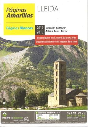 2014 Lleida