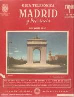 1957 Madrid