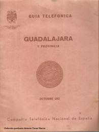 1962 Guadalajara