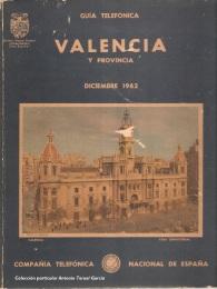 1962 Valencia