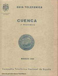 1966 Cuenca