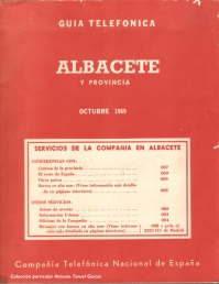 1969 Albacete