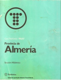 1986 Almería