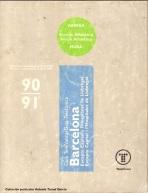 1990 Barcelona Provincia I