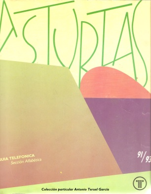 1992 Asturias