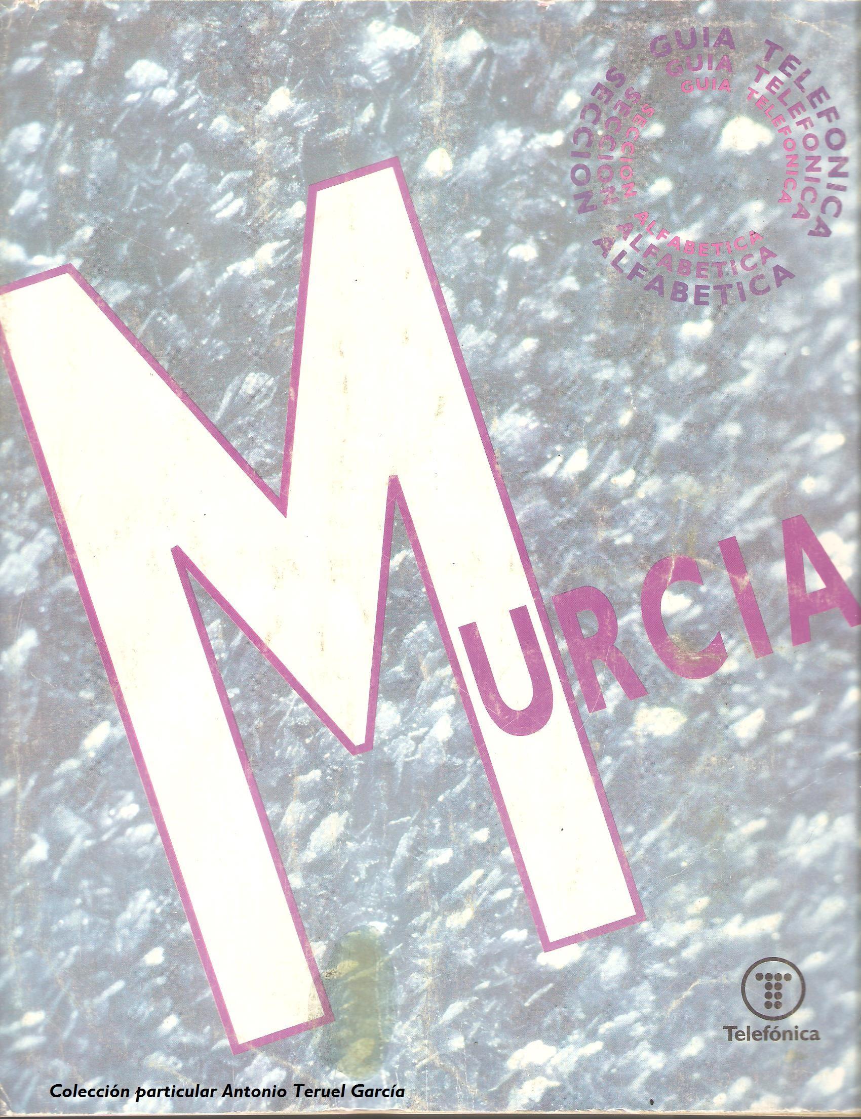 1992 Murcia